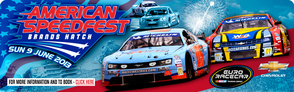 American SpeedFest