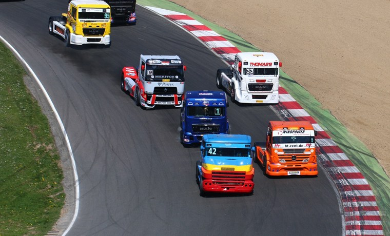 Brands Hatch Truck Racing >> British Truck Racing Watch Btra Championship Brands Hatch Online