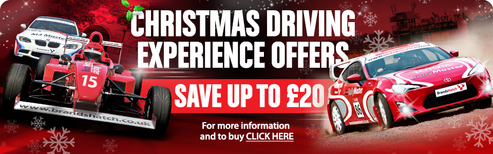 Christmas Offers from MSV