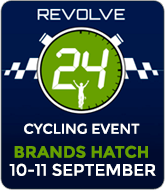 Revolve 24hr Cycling Event - Brands Hatch