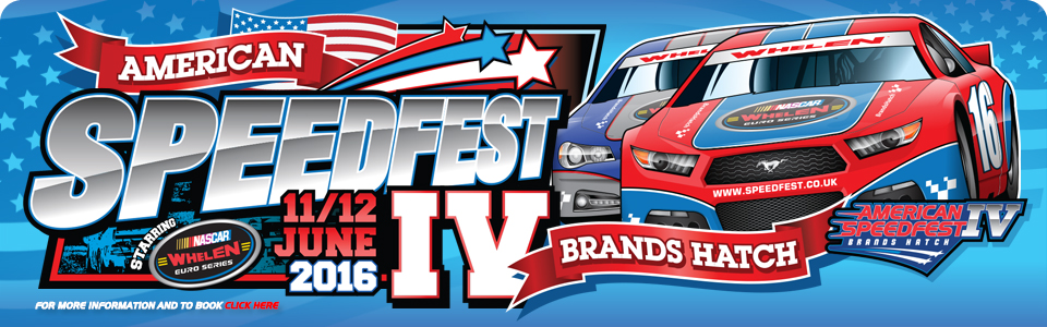 SpeedFest - Brands Hatch