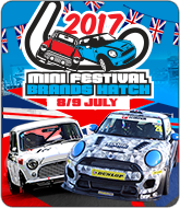 Mini Festival - Brands Hatch