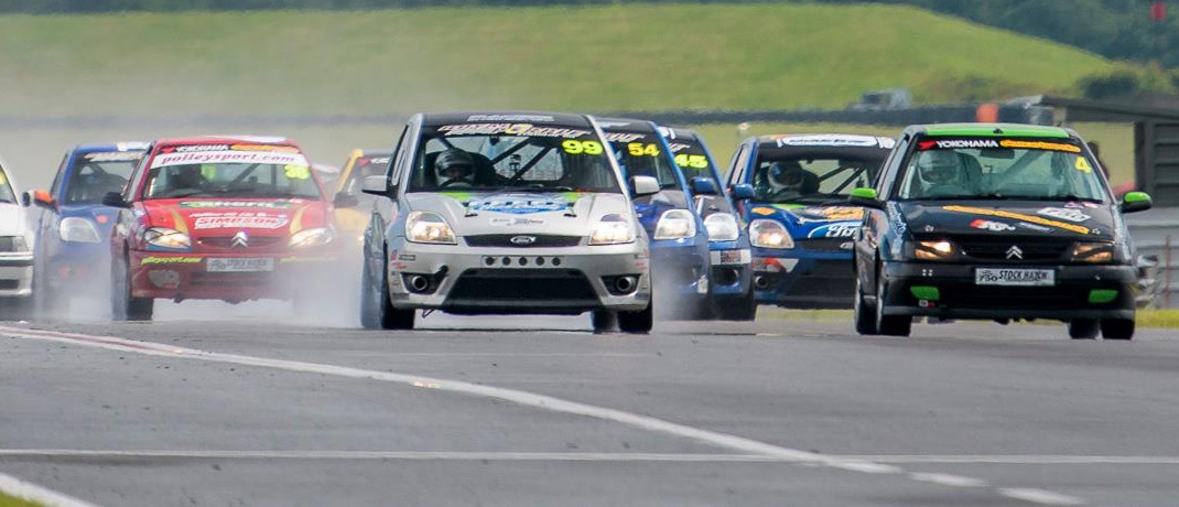 Hot Hatch Championship