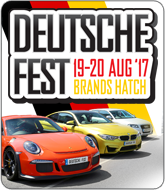 Deutsche Fest - Brands Hatch