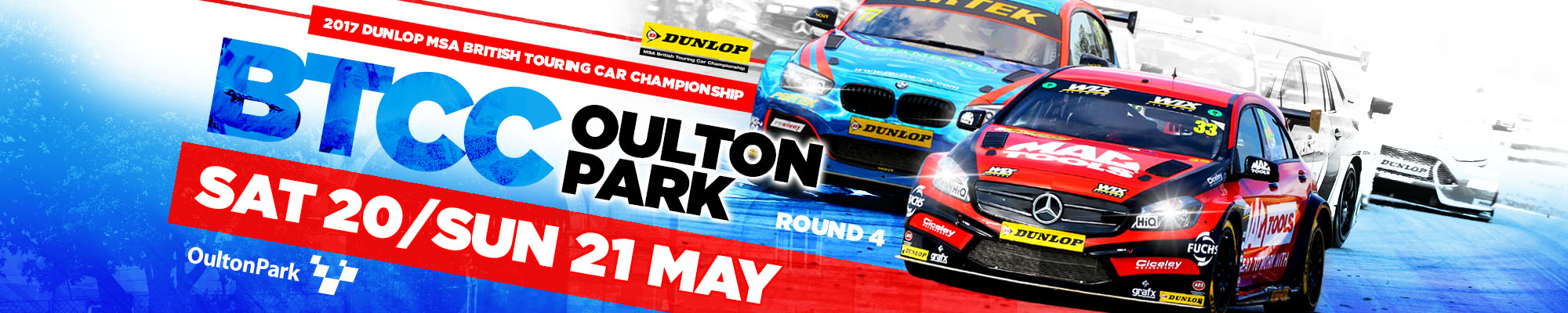 Dunlop MSA British Touring Car Championship