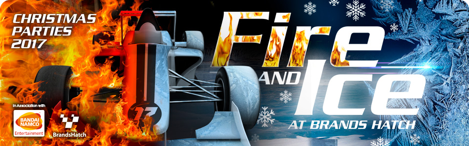 Christmas Parties at Brands Hatch