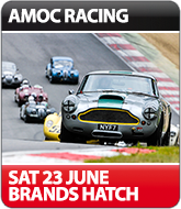 AMOC - Brands Hatch