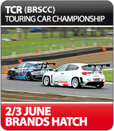 TCR BRSCC - Brands Hatch